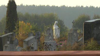 В преддверии ноябрьских поминальных праздников верующие могут объединить усилия по уборке мест захоронений