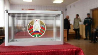 На территории Лиды и Лидского района определены места для предвыборной агитации