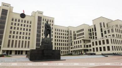 Photo of ЦИК обнародовал фамилии депутатов Палаты представителей седьмого созыва