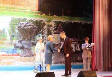 Слет молодых специалистов прошел сегодня в Лидском Дворце культуры. ФОТО