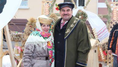 Photo of В Сморгони проходят областные «Дожинки-2019». ФОТО
