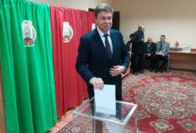 Выборы-2019: Лидчина принимает активное участие в избирательной кампании
