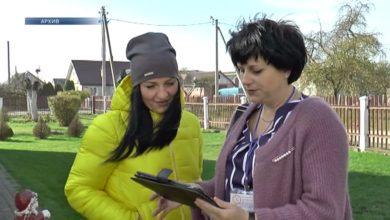 Основной этап переписи населения в Беларуси завершен