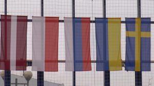 В Лиде стартовал Международный турнир по баскетболу на призы олимпийского чемпиона Ивана Едешко