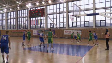 Photo of В Лиде стартовал Международный турнир по баскетболу на призы олимпийского чемпиона Ивана Едешко