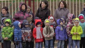 В Лиде открылся новый детский сад