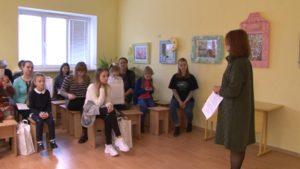 Юные лидские художники в числе победителей и призеров Международного конкурса изобразительного искусства