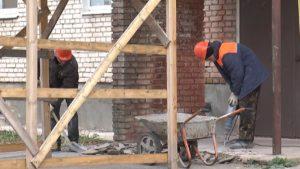 Мобильная группа посетила строительные площадки в Лиде
