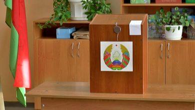 Избиратели в Лиде сделали свой выбор