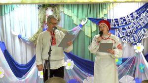 В Гончарах провели региональный конкурс красоты и льна «Алена-льняніца»
