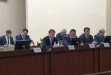 Итоги социально-экономического развития Лидского района стали главной темой заседания Лидского райисполкома