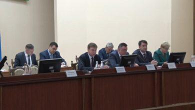 Photo of Итоги социально-экономического развития Лидского района стали главной темой заседания Лидского райисполкома