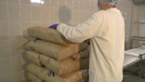 Лидский молочно-консервный комбинат расширяет рынки сбыта
