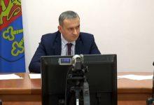 Прием граждан провел в Лиде министр транспорта и коммуникаций Алексей Авраменко