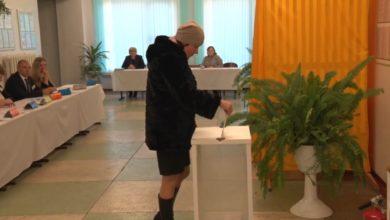 Депутатов Палаты представителей Национального собрания Беларуси выбирали и в Березовке