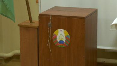 На 72 избирательных участках в Лиде и Лидском районе было организовано досрочное голосование