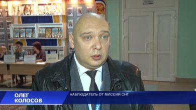 За ходом выборов на Лидчине следят международные наблюдатели