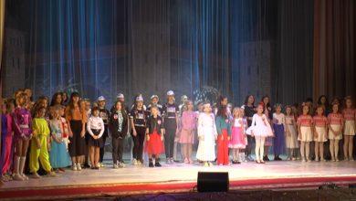 В Лиде состоялся отборочный тур областного детского вокального конкурса Euro-T.O.N.
