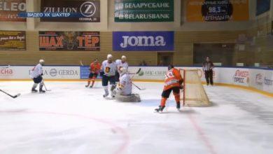 Неутешительным счетом для болельщиков хоккейного клуба «Лида» завершился матч с cолигорским «Шахтером»