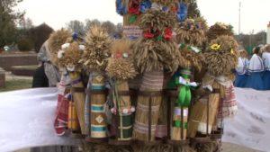 Лучших хлеборобов Гродненщины чествовали на областных «Дажынках» в Сморгони