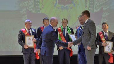 Photo of Лучших хлеборобов Гродненщины чествовали на областных «Дажынках» в Сморгони