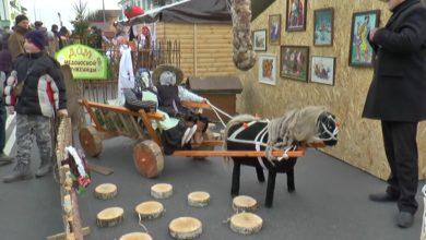 Photo of Программа областных «Дажынак» в Сморгони была насыщена мероприятиями