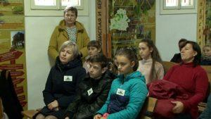 В Лиде прошел семинар-практикум для членов школьных лесничеств