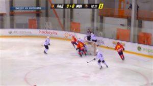 В субботу очередной тур чемпионата Беларуси в экстралиге провел наш хоккейный клуб