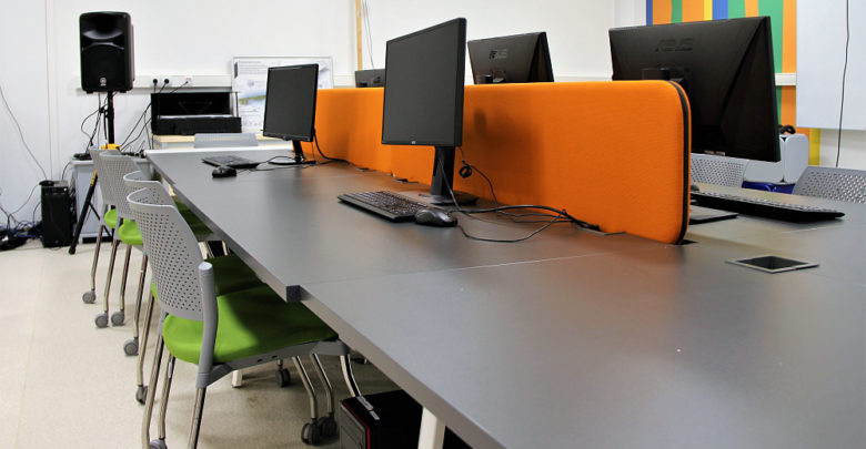На территории Лидского района планируется открыть научно-технологический парк