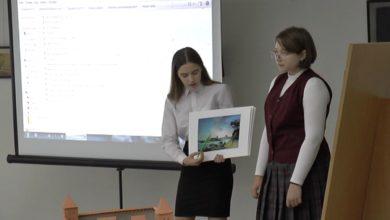Photo of Учащиеся Лидского района приняли участие в слете юных краеведов
