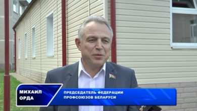 Photo of Личное дело. Михаил Орда