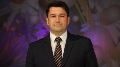 Photo of Виктор Пранюк назначен на новую должность.