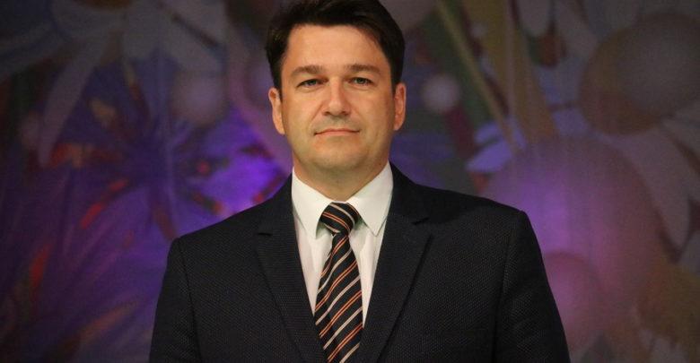 Виктор Пранюк назначен на новую должность.