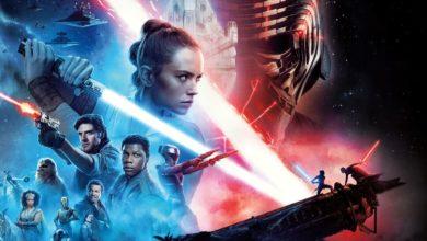 Photo of Звёздные войны. Скайуокер. Восход