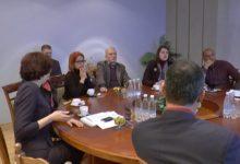 Представители Всемирного банка сегодня посетили Лиду