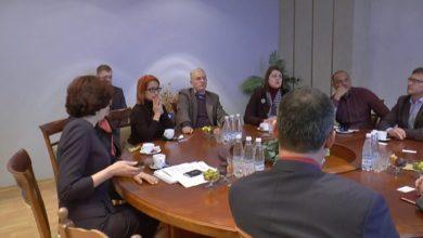 Photo of Представители Всемирного банка сегодня посетили Лиду