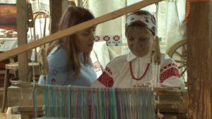 Учреждения образования Лидчины ведут тесное сотрудничество в изучении школьниками белоруской культуры
