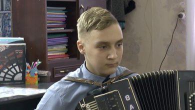 Гран-при І Международного фестиваля искусств Open MoloFantasy завоевал семиклассник