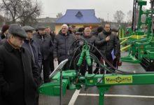 Лидский район посетили участники республиканского семинара по подготовке сельскохозяйственной техники к полевым работам