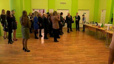 Photo of Педагоги Лидчины делились с коллегами из других регионов Гродненщины опытом в воспитательной работе