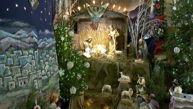 Сегодня у католиков Рождественский Сочельник, или Вигилийный вечер