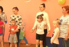 В Лиде провели мероприятия, приуроченные ко Дню инвалидов
