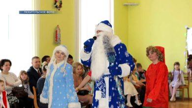 Благотворительную акцию «Наши дети» поддерживают и общественные объединения