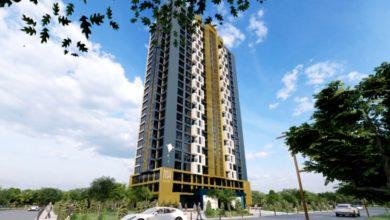 Застройщик «Дана Холдингз» объявил о старте продаж квартир сразу в двух новых домах