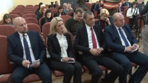 Владимир Кравцов пообщался с представителями республиканских и региональных СМИ