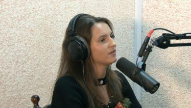 Званый гость. Мария Буйко