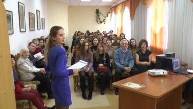 Photo of Коллектив Лидской районной библиотеки организовал библиомарафон