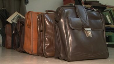 Photo of Лидский музей приглашает на выставку «Дорожный попутчик – не просто багаж»