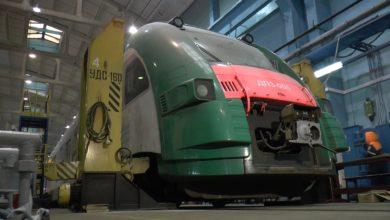 Photo of От паровоза до современного дизель-поезда. В Локомотивном депо Лида осваивают новые виды ремонта