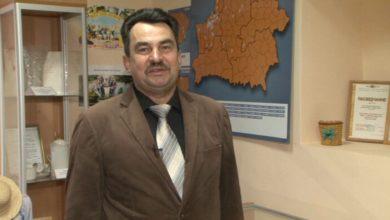 "Photo of ""Бердовка – малая родина Александра Парфенчика"""